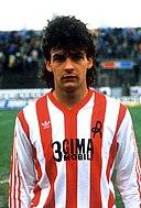Roberto Baggio: Alter & Geburtstag