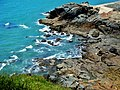 Rocks and waves - panoramio (1).jpg