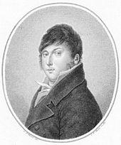Rodolphe Kreutzer (Source: Wikimedia)