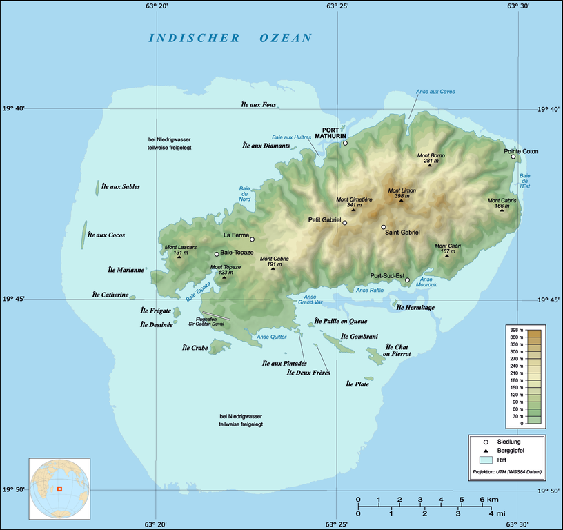 Bora Bora Island further File rodrigues island topographic map De as well Chamarel Falls together with Gran Canaria additionally Fuerteventura. on mauritius island location map