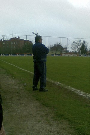 UC Ceares - Rogelio García, one of the most prolific coaches in the club's history