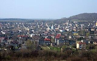 Rogoźnik, Silesian Voivodeship