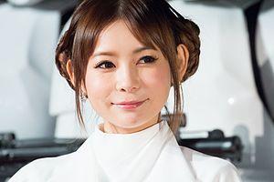 中川翔子's relation image