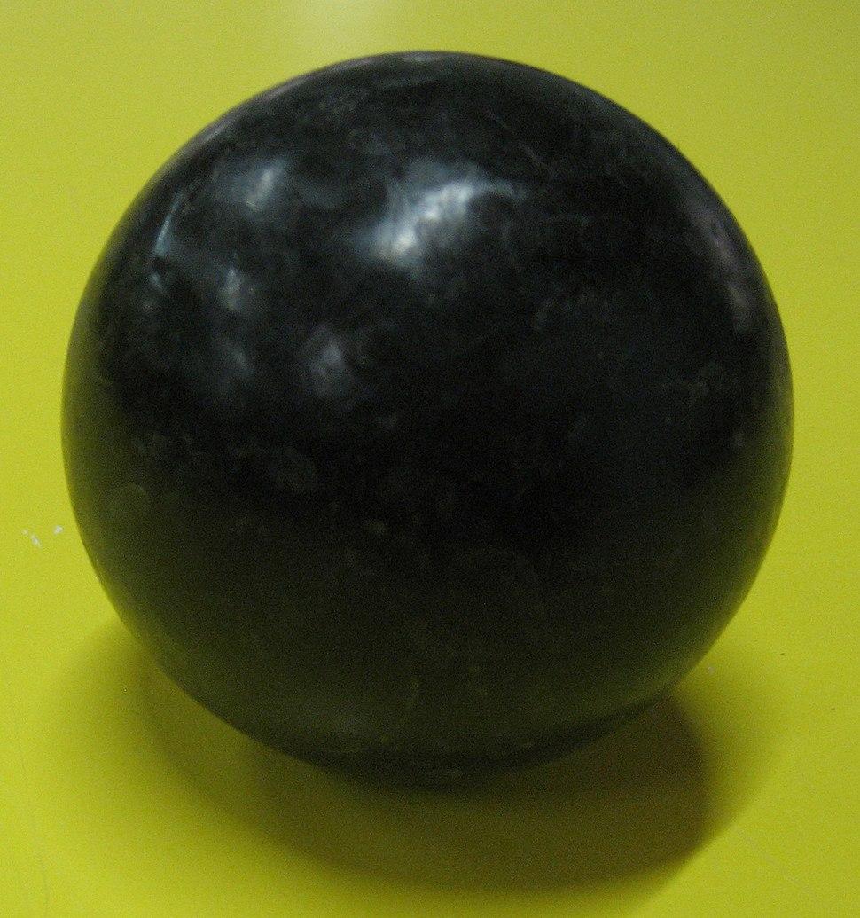 Roller-hockey-(Quad)-Ball