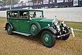 Rolls-Royce - 1930 - 20-25 hp - 6 cyl - Kolkata 2013-01-13 3106.JPG