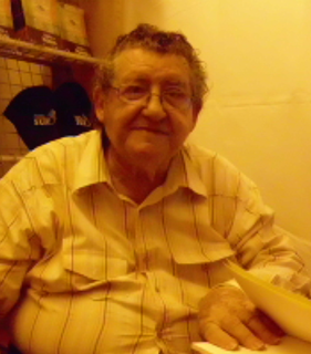 Román Chalbaud Film director, screenwriter