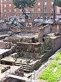 Rome Largo di Torre Argentina Temple C.jpg