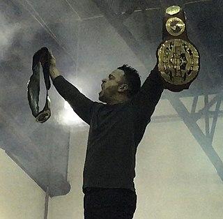 WWL World Tag Team Championship Professional wrestling tag team championship