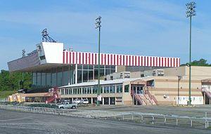 Rosecroft Raceway