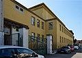 Rosenhügel Filmstudios, Halle 6, Engelshofengasse.jpg