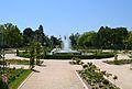 Roserar dels jardins del Real de València.JPG
