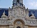 Roubaix Rathaus Giebel.jpg