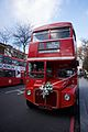 Routemaster RML2263 (CUV 263C), 1 March 2014.jpg