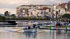 Rowing training, Sète 01.jpg