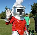 Royal Military College of Canada mascot - Paladin.jpg
