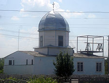Ruchky (Hadiach raion) Church.JPG