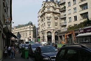 Rue du Bac, Paris - Rue du Bac