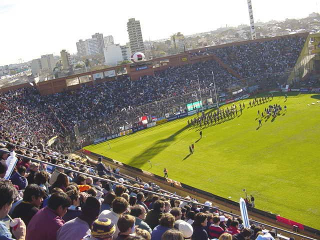 Rugby-Argentina France