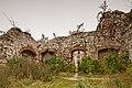 Ruiny zamku Tenczyn, Rudno A-12 15.jpg
