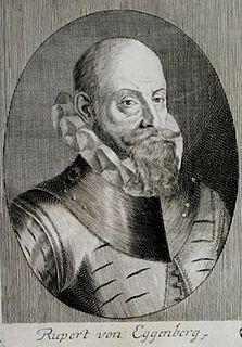 Ruprecht von Eggenberg