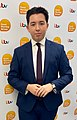 Ryan-Mark Parsons at Television Centre, London.jpg