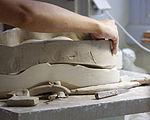 Sèvres - Plâtre - fabrication d'un moule 035.jpg