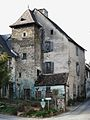 Ségur le Château maison bottier.JPG