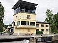 Södertälje sluss lotshuset, 2017.jpg