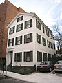 S. B. Withey House, 10 Appian Way, Cambridge, MA - IMG 4585.JPG
