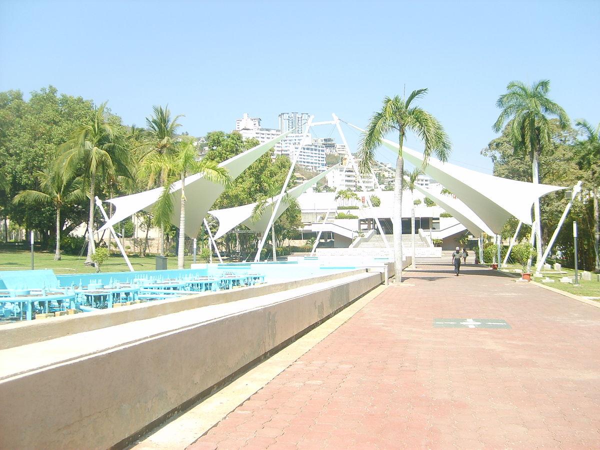 Centro Internacional Acapulco Wikipedia La Enciclopedia Libre