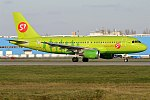 S7 Airlines, VP-BTW, Airbus A319-114 (16430264266) (3).jpg
