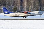 SAS, G-FBXC, ATR 72-600 (31302236191).jpg
