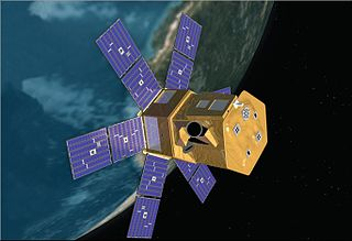 Solar Radiation and Climate Experiment space observatory