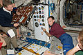 STS-135 Chris Ferguson adds his mission's decal.jpg
