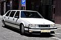 Saab 9000 CD limousine przód.jpg