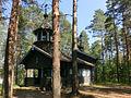 Saarijärvi, Orthodox chapel.jpg