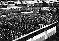 Sachsenhausen roll call (restored).jpg