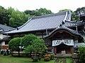 Saikyoji temple hirado 1.jpg