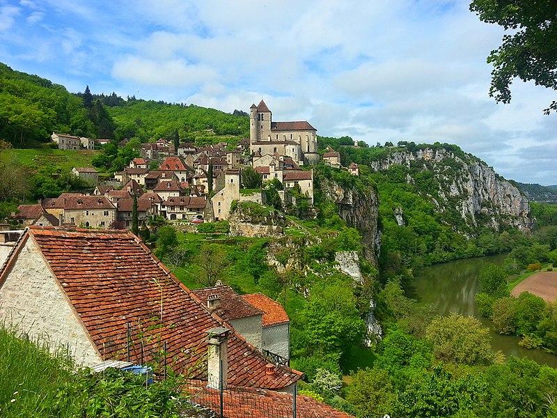File:Saint-Circq-Lapopie - panoramio.jpg