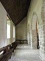 Saint-Lunaire (35) Vieille église Intérieur 06.jpg