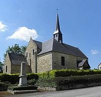 Saint-Maden (22) Église Saint-Jean 01.JPG