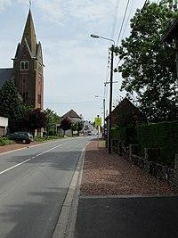 Saint-Martin-sur-Cojeul - Rue principale.JPG