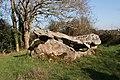 Saint-Philibert 56 - Dolmen nord de Roh-Vras 01.JPG