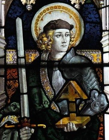 Saint Alban (cropped)