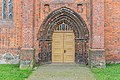 Saints Mary and Martin church in Wittstock Dosse 03.jpg