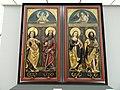 Saints by Ivo Strigel, 1486 - Zeppelin Museum Friedrichshafen - DSC06867.JPG