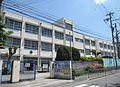 Sakai Municipal Ichi elementary school.JPG