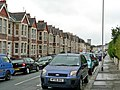 Salisbury Road, Plymouth - geograph.org.uk - 1155198.jpg