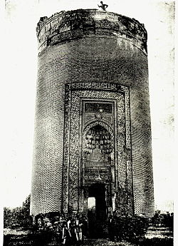 Tomb of Salmas