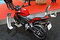 Salon de la Moto et du Scooter de Paris 2013 - Honda - CB500F - 009.jpg